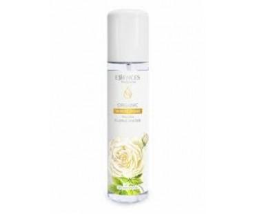 Био флорална вода от бяла роза - 250мл