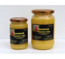 Билков пчелен мед 750гр.