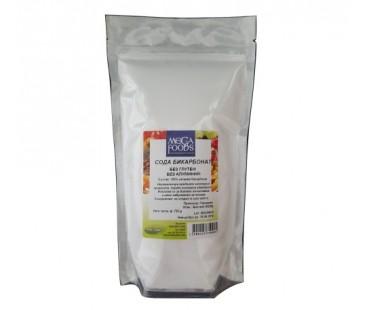 Сода Бикарбонат без глутен 750гр