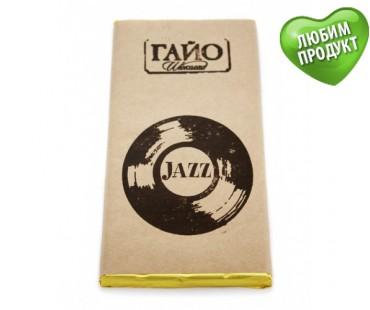 Шоколад Гайо Jazz, 80 гр.