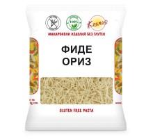Фиде ориз, без глутен, Kramas, 250 гр.