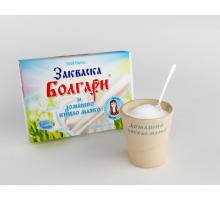 Закваска Болгари за домашно кисело мляко/ бр.