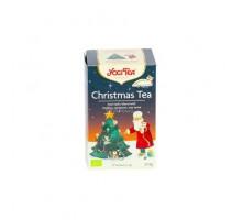 чай Коледен Yogi Tea 17пак