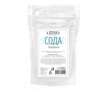 Сода Бикарбонат 200 гр. Зоя